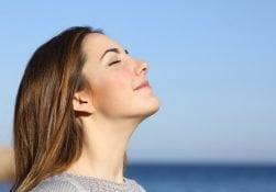 آیا تنفس پس از عمل بینی بدتر میشود؟