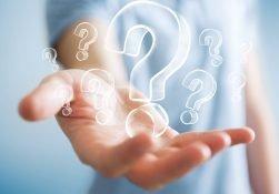 سوالات متداول قبل و بعد از عمل بینی